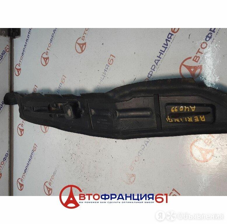 Заглушка крыла, 7518LK CITROEN BERLINGO (B9), 3029711 по цене 1000₽ - Кузовные запчасти, фото 0