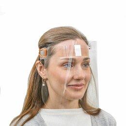 Средства индивидуальной защиты - Щиток лицевой /маска/ защитный экран, 0