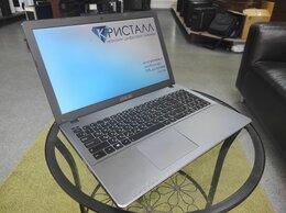 Ноутбуки - Asus X550La - Core i3/8Gb/SSD диск/500Gb, 0