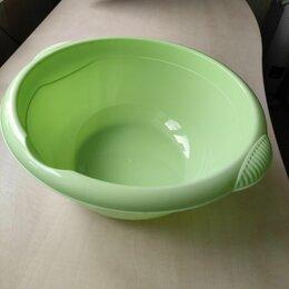 Ведра и тазы - Таз пластиковый, 6,5 л, 0