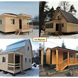 Архитектура, строительство и ремонт - Осень. Зима. Строительство, 0