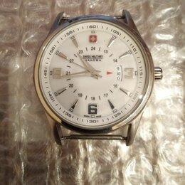 Наручные часы - Часы Swiss Military Hanowa, 0