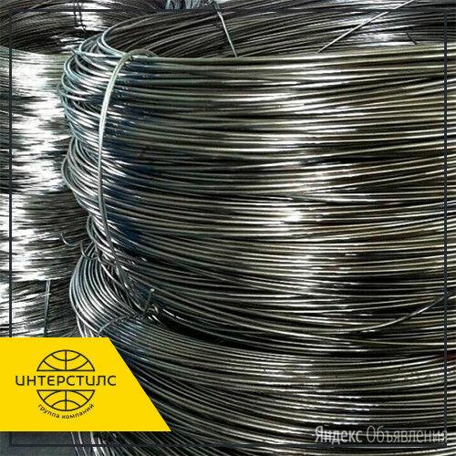 Проволока молибденовая МЧ 3,17 мм ГОСТ 18905-73 по цене 4320000₽ - Готовые строения, фото 0