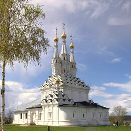 Экскурсии и туристические услуги - Экскурсии на православную и военную тему по Вязьме , 0
