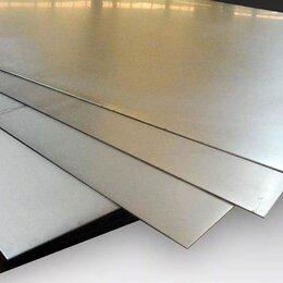Металлопрокат - Лист титановый 78х1000х2000 мм ВТ14 ГОСТ 22178-76, 0