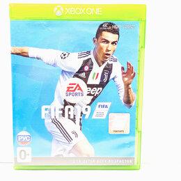 Игры для приставок и ПК - Диск Xbox One, 0