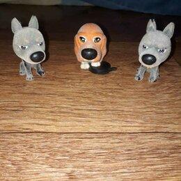 Игровые наборы и фигурки - Свит бокс пушистики щенята доггивуд, 0