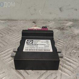 Выхлопная система - Блок управления (эбу) топливным насосом n57 на BMW E91 LCI, 0