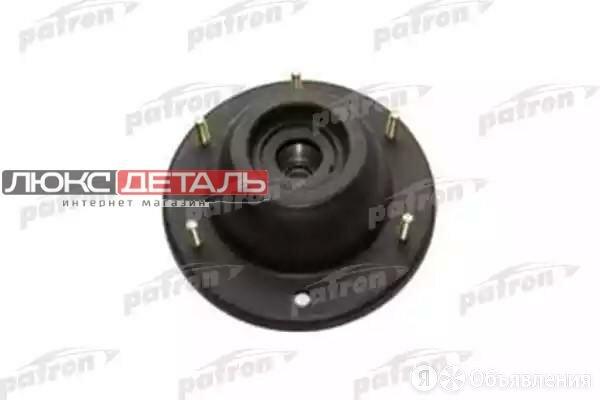 PATRON PSE4179 Опора амортизатора передней оси_Renault Trafic 1.4-2.2/2.1D/2.... по цене 2777₽ - Подвеска и рулевое управление , фото 0