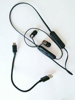 Наушники и Bluetooth-гарнитуры - Беспроводные наушники-вкладыши Sony WI-C310, 0