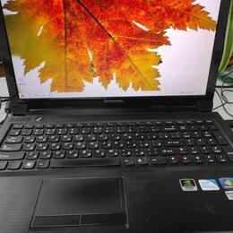 Ноутбуки - Ноутбук Lenovo V570, 0