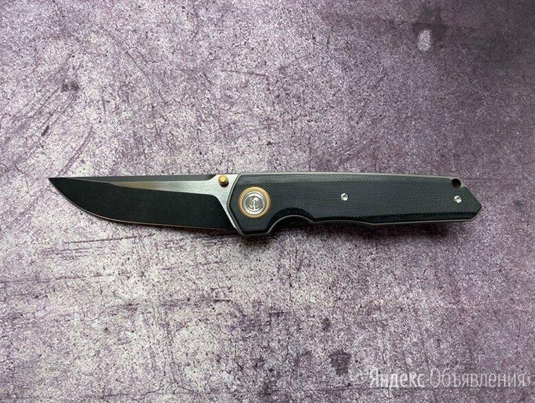 Нож Maxace Samurai K110 по цене 5700₽ - Ножи и мультитулы, фото 0
