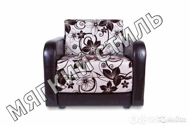 Кресло раскладное по цене 8900₽ - Диваны и кушетки, фото 0