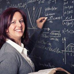 Репетиторы - Преподаватель по математике (удаленно), 0