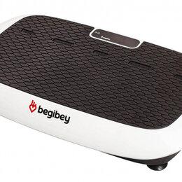 Виброплатформы - Виброплатформа BegiBey SlimBox, 0