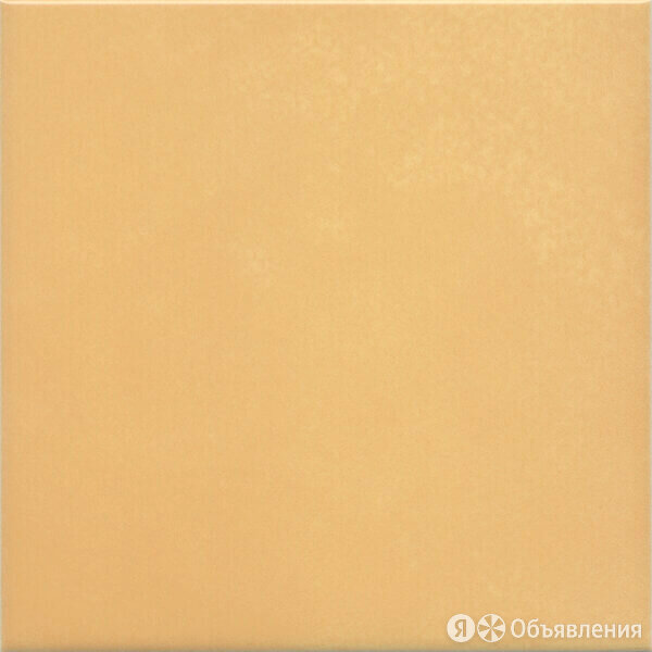 Плитка настенная 17064 Витраж желтый 15x15 Kerama Marazzi по цене 1267₽ - Плитка из керамогранита, фото 0