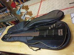 Аксессуары и комплектующие для гитар - Чехол для бас гитары, 0