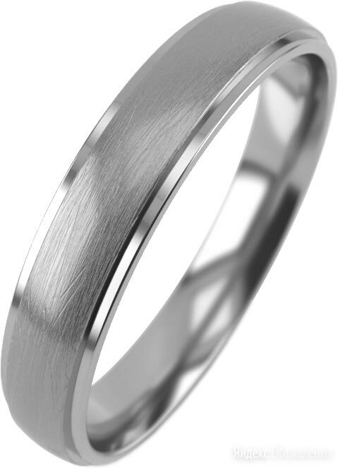 Обручальное кольцо Graf Кольцов SHN10/B_21 по цене 12740₽ - Комплекты, фото 0