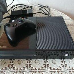 Игровые приставки - Xbox one , 0