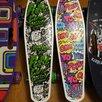 """Пенниборд 24"""" (60x17cm), светящиеся колеса по цене 900₽ - Скейтборды и лонгборды, фото 0"""