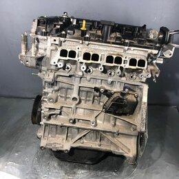 Двигатель и топливная система  - Двигатель mazda 2.5 PY Двигатель mazda 2.0 PE, 0