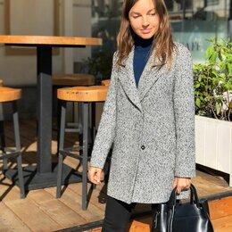 Пальто - Пальто женское осеннее, 0
