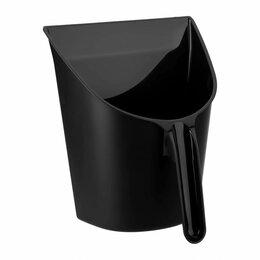 Прочий инвентарь и инструменты - Совок для мусора Бытпласт 433208913, 0