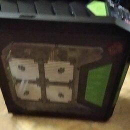 Настольные компьютеры - Игровой компьютер i7 4790k, 0