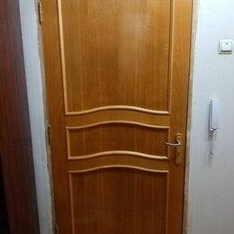 Межкомнатные двери - Деревянные двери межкомнатные бу, 0