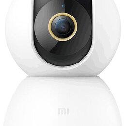 Готовые комплекты - IP-Камера Xiaomi Mi 360° Home Security Camera 2K MJSXJ09CM, 0