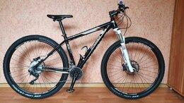 Велосипеды - Велосипед Dynamics Lightning XC series 29, 0