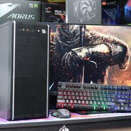 Настольные компьютеры - Офисный ПК Athlon 200GE 8GB RAM 120 GB RNDM NEW, 0