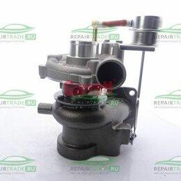 Двигатель и комплектующие - Турбокомпрессор Garrett для Hyundai Mighty Track nr-140321/14, 0
