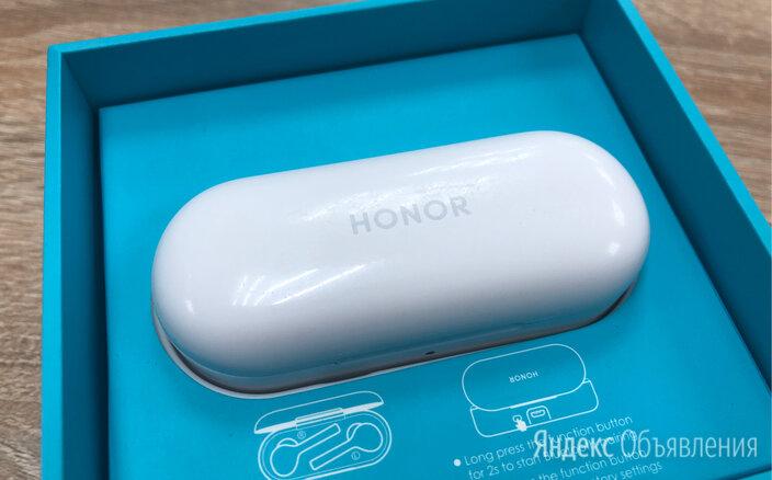 Honor FlyPods Lite White по цене 1690₽ - Наушники и Bluetooth-гарнитуры, фото 0