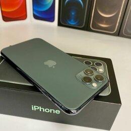 Мобильные телефоны - IPhone 11 Pro 256 Gb Midnight Green как новый, 0
