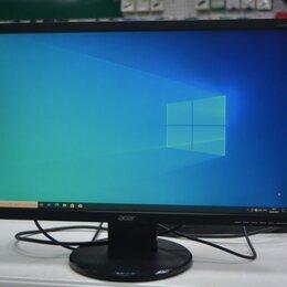 "Мониторы - Монитор Acer V223HQvb 21.5"", 0"