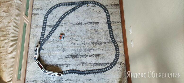 Lego поезд по цене 5000₽ - Конструкторы, фото 0
