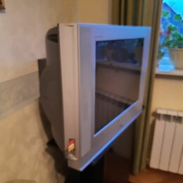 Телевизоры - Телевизор., 0