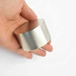 Магниты - Неодимовый магнит 60 * 30, 0
