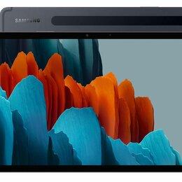 """Планшеты - Samsung Galaxy Tab S7 128Gb 11"""" LTE T875 черный, 0"""
