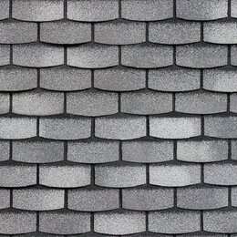 Фасадные панели - Фасадная плитка ТЕХНОНИКОЛЬ HAUBERK Камень Сланец, 0