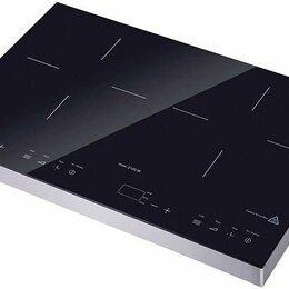 Плиты и варочные панели - Gemlux Плита индукционная Gemlux GL-IP991LUX, 0