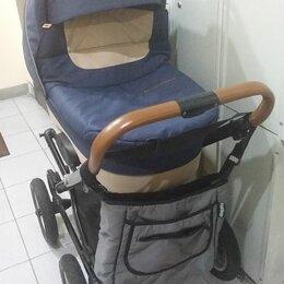 Коляски - Детская коляска Navington Galeon, 0