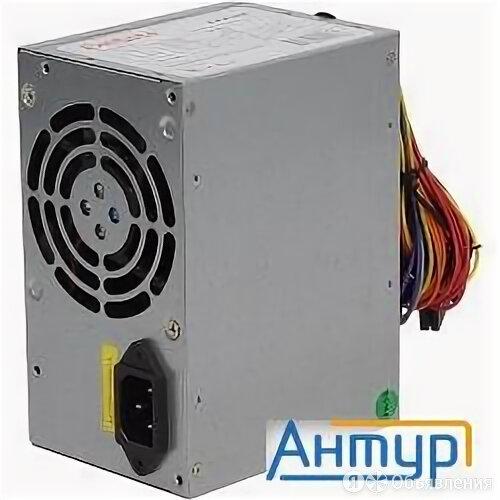 Блок питания 350w Exegate Aaa350, Atx, 8cm Fan, 24p+4p, 2*sata, 1*ide по цене 641₽ - Блоки питания, фото 0