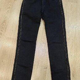 Джинсы - Новые утепленные джинсы Luminoso , 0