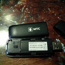 3G,4G, LTE и ADSL модемы - Модем Huawei E171, 0