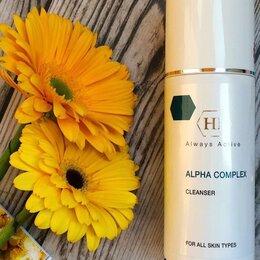 Очищение и снятие макияжа - Holy Land, alpha complex cleanser, разлив, 0