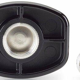 Аксессуары для экшн-камер - Крепления-адаптер для стойки микрофона GoPro Mic Stand Adapter ABQRM-001, 0
