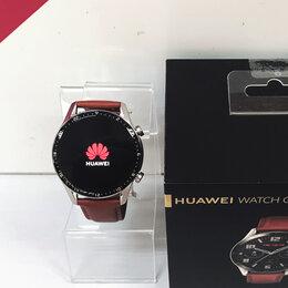 Наручные часы - Часы Huawei Watch GT2, 0
