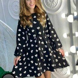 Платья - Платье Heart, 0